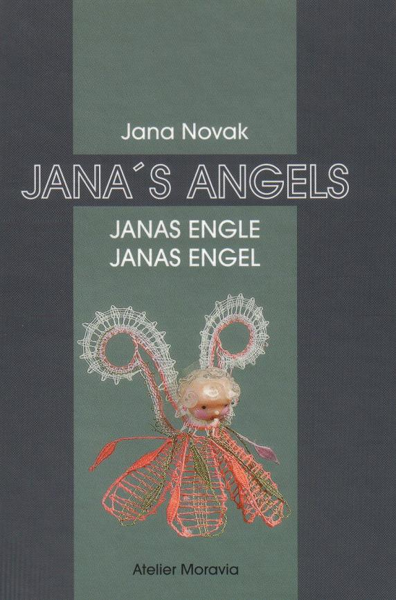 035-934 JANA'S ANGELS, Jana Novak